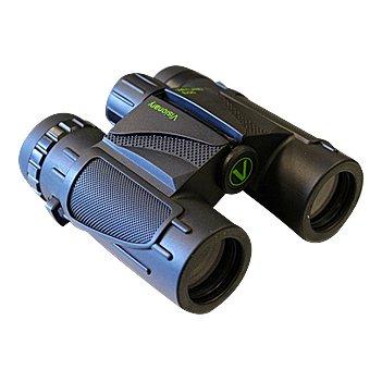 Visionary 8X25 Wetland Binoculars Waterproof Rubber Armoured Black [H112103]