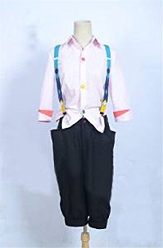 Vicwin-One Tokyo Ghoul Suzuya Angel Outfits Cosplay Costume