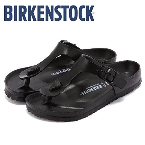 (ビルケンシュトック) BIRKENSTOCK サンダル GIZEH/ギゼ EVA 128201 42 ブラック