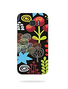 alDivo Premium Quality Printed Mobile Back Cover For Samsung Galaxy S7 Active / Samsung Galaxy S7 ActivePrinted Mobile Back Cover (XT-037T)