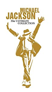Michael Jackson: The Ultimate Collection [CD + DVD] from Sony Music Canada