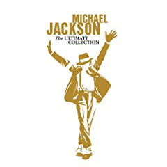 Michael Jackson: The Ultimate Collection (4 CD's + 1 DVD)