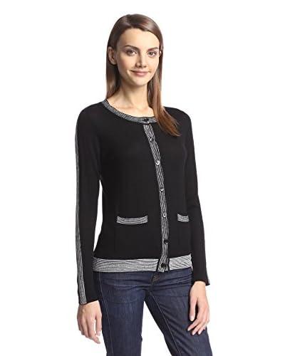 Kier & J Women's Cardigan Sweater