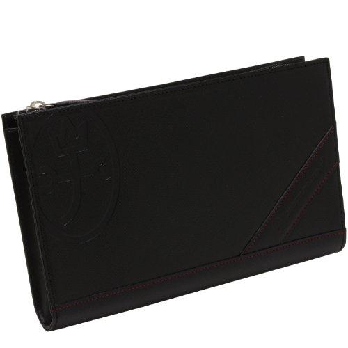 [カステルバジャック] CASTELBAJAC 薄マチメンズセカンドバッグ(ドロワット)071205 (クロ)