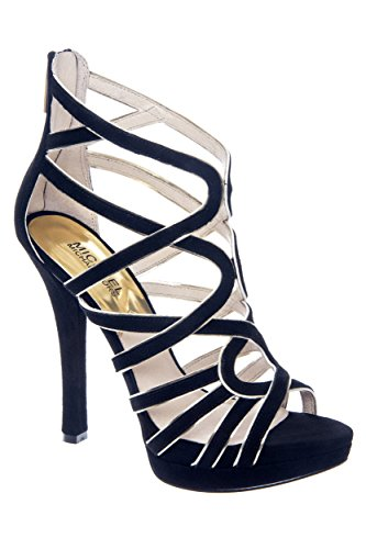 Tatianna Platform Sandal High Heel