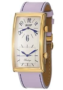 Tissot Heritage Classic Prince Women's Quartz Watch T56569339