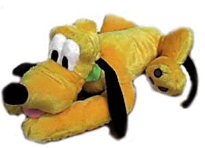 Disney's Large Plush Pluto Dog