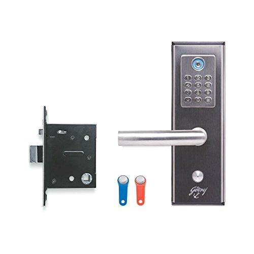 Godrej Locks Godrej i Secure Keypad Mortise Lock
