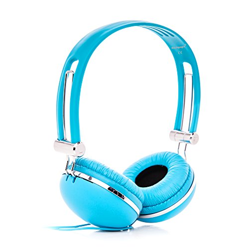 Kids wireless headphones for tablets - headphones for kids fire 8