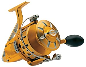 Penn Gold Label Series Torque Spinning Reel from Penn