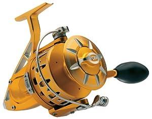 Penn Gold Label Series Torque Spinning Reel by Penn