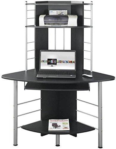 Techly ICA-TB 1010BK scrivania per computer