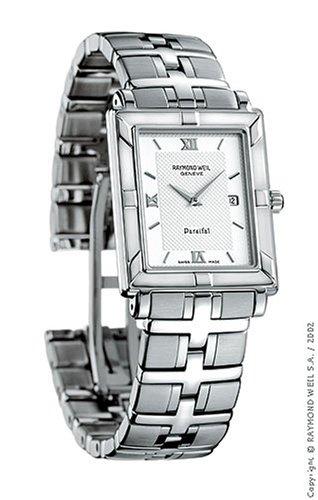 Raymond Weil 9331-ST-00657 Men's Parsifal Watch