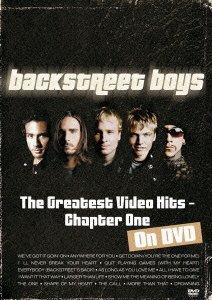 Backstreet Boys/Greatest Video Hits -Chpter One [DVD]