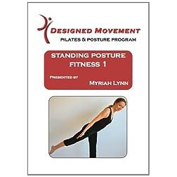 Standing Posture Fitness #1