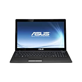 ASUS A53U-EH11 15.6-Inch Versatile Entertainment Laptop