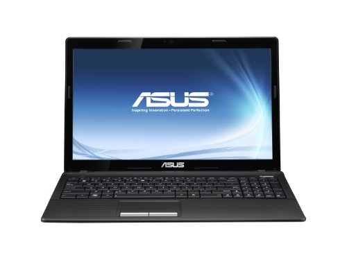 ASUS A53U A53U-AS21 15.6-Inch Laptop (Mocha)