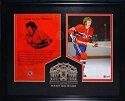 Robinson L 16X20 Hhof Virtual - Memorabilia