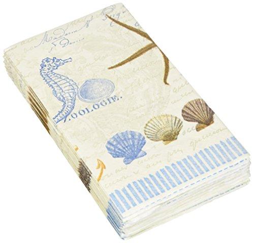 Guest Towels Ebay: Avanti Antigua Guest Paper Towels, Multicolored, New, Free