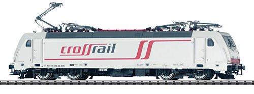 Trix Electric Class 185.5 HO Scale Locomotive