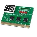 Computer POST Test Main Board Diagnostic Analyzer Card