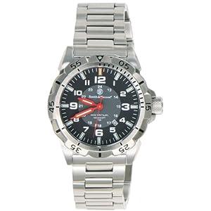 Men's Smith & Wesson Swiss Tritium Watch