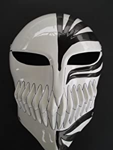Arrivals Halloween Death Ichigo Kurosaki Masquerade -Black and White by MATRIX
