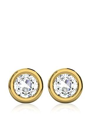 Friendly Diamonds Pendientes FDT6361Y Oro Amarillo