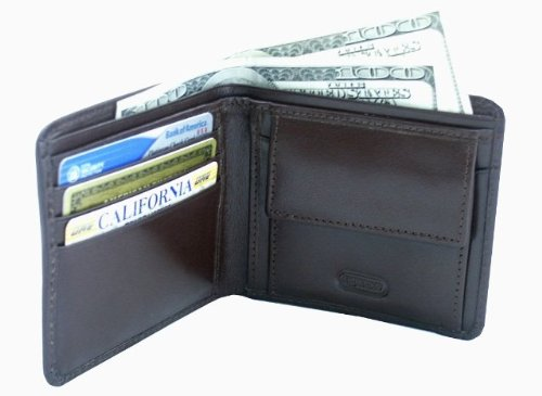 leatherbay-double-fold-leather-wallet-with-pocketdark-brownone-size
