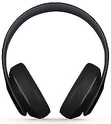 Beats Studio Wireless Over-Ear Headphone - Black (MH8H2ZM/A)