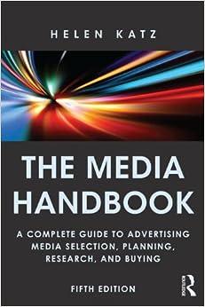 Advertising media selection factors