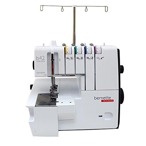 Bernette b42 Funlock Coverstitch Machine