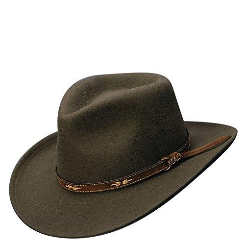 scala-mens-khaki-wool-felt-leather-band-outback-hat-khaki-medium