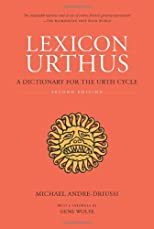 Lexicon Urthus, Second Edition