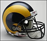 1981 - 1999br/ST. LOUISbr/RAMS