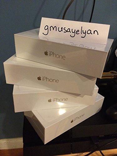 Apple iPhone 6 Plus, Gold, 64 GB