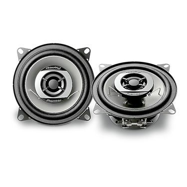 4 Inch 2-Way Car Speakers - Pioneer Tsg1043R