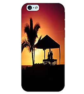 APPLE IPHONE 6 SENERY Back Cover by PRINTSWAG