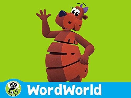 WordWorld Season 1