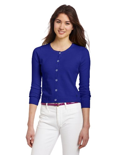 Roxy Juniors Taken Back, Electric Blue, X-Large