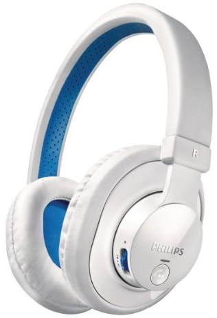 フィリップス Bluetooth対応 2WAYヘッドバンド(ワイヤレスでもケーブルでも) SHB7000WT