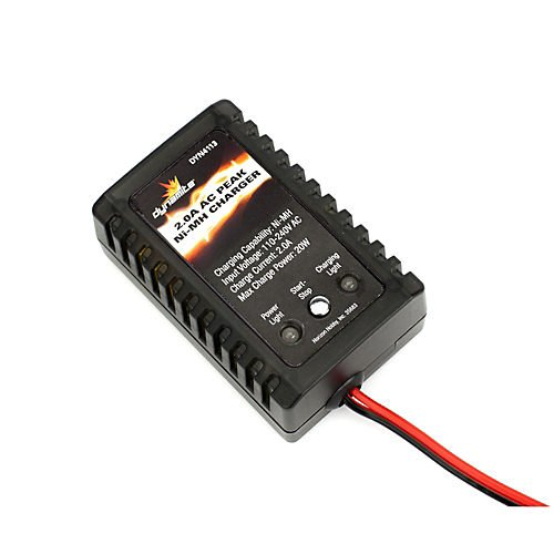 2A NiMH AC Charger