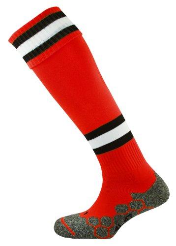 -calcetines-color-rojo-talla-senior-7-12