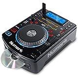 Numark NDX500 USB/CD Player DJ-Controller NDX 500