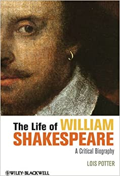 life of william shakespeare paper