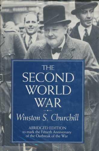 The Second World War: v. 1-6 in 1v.