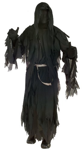 Lord Of The Rings Ringwraith  sc 1 st  Hobbit Feet & DIY or Buy Nazgûl Costumes for Cosplay (Ring Wraiths)