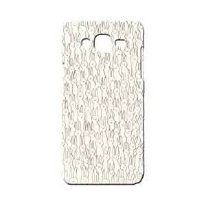 G-STAR Designer 3D Printed Back case cover for Samsung Galaxy A3 - G2495