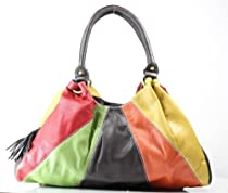 Wear this women fashion bag at day or night and evokes your friends and everyone attention.