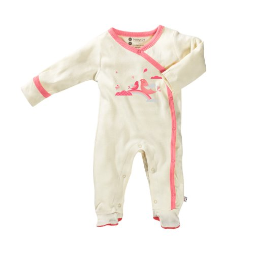 Eco Baby Clothing front-434756